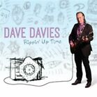 Rippin' Up Time [Digipak] by Dave Davies (CD, Oct-2014, Red River)