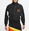 Nike-Jordan-Jumpman-Classics-Men-Jacket-CV7418-010-Black-White-Amarillo-XL thumbnail 3