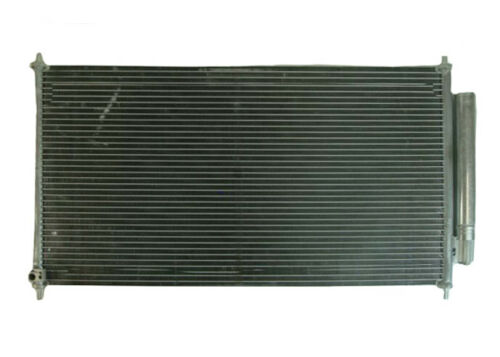 NEW A//C CONDENSER FITS ACURA ILX 2016 PARALLEL FLOW CONDENSER 80110-TV9-A01
