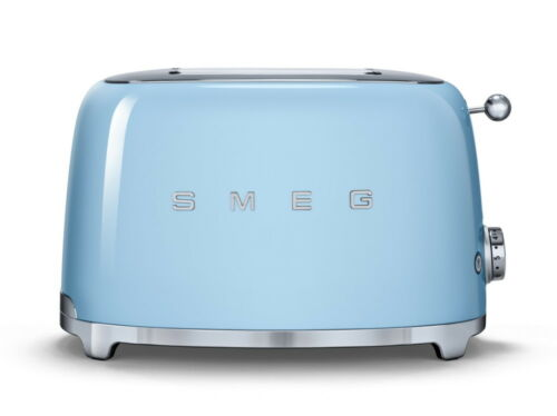 SMEG tsf01 tostapane per 2 DISCHI nel 50er anni Retrò Design-qui tutti i colori