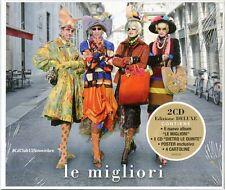 Mina Celentano - Le migliori 2CD versione Deluxe (new album/sealed)