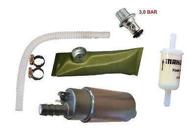 8000 H2930, FPF Fuel Pump W// Regulator /& Filter for Husqvarna TXC 310 2011-2014
