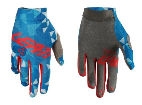 Details about  /Leatt GPX 2.5 X-Flow Gloves Durable Breathable Excellent Gripping Ability Vented