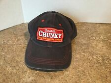 Campbell's Chunky Soup Adjustable Denim Hat