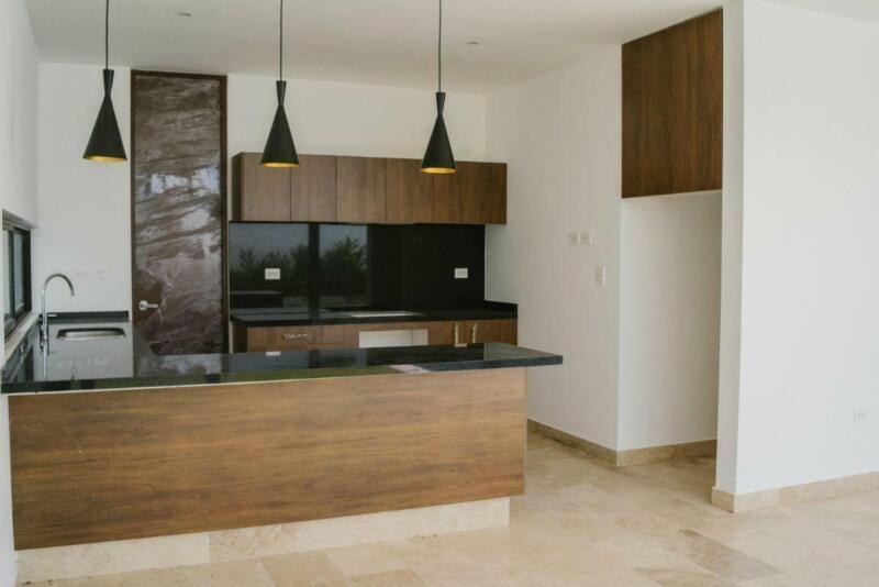 Casa en venta en Temozon al Norte de Merida