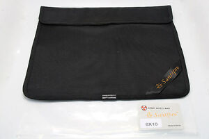NEW Sattpro Film Safety Bag for 8x10 Large Format Films passing X rays