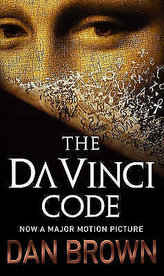 The Da Vinci Code by Dan Brown (Paperback, 2006)