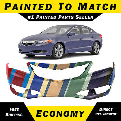 Bumper Absorber For 2013-2015 Acura ILX Front