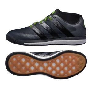 a9f0cc7ee Adidas Mens Ace 16.1 Street Soccer Football Indoor Shoes Trainers ...