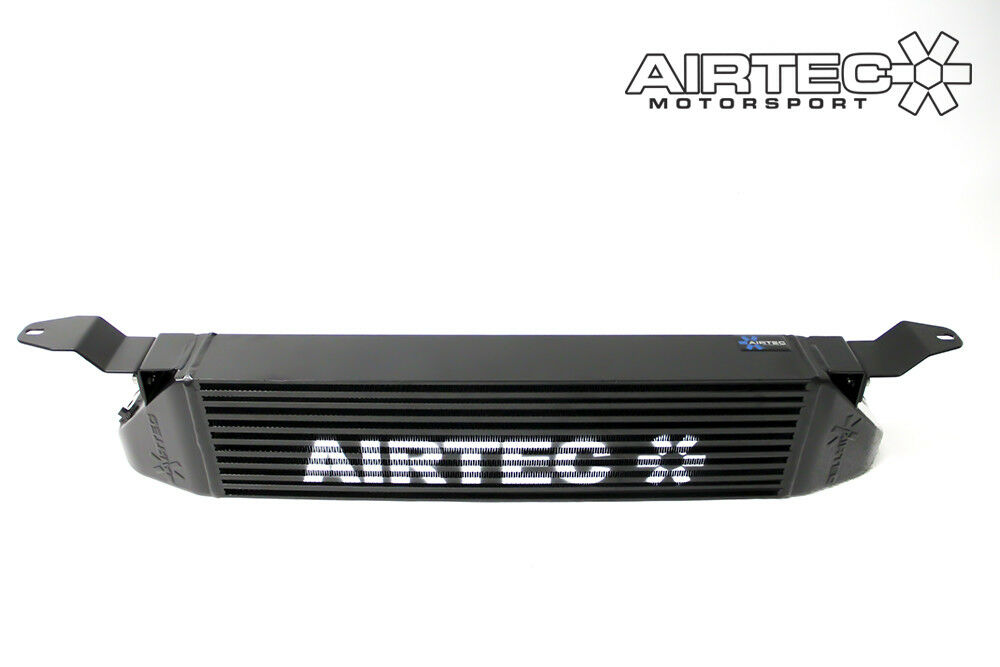 Volvo C30 T5 Airtec Montaje Frontal Intercooler Kit & Opcional Boost Tubos