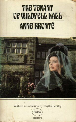 Tenant of Wildfell Hall,Anne Bronte