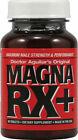 Magna RX+ Doctor Aguilars Enhancement Tablet for Men - 60 Count