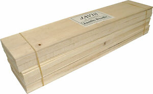 bois de balsa g ant lot 3 x 450mm l x100mm avec h m lang s tailles envoi ebay. Black Bedroom Furniture Sets. Home Design Ideas