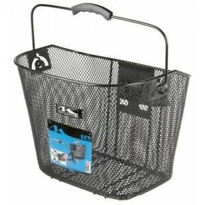 M-Wave   BA-F Quick Release Wire Front Basket