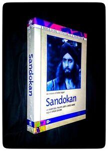 SANDOKAN-LA-SERIE-COMPLETA-RAI-TV-CON-KABIR-BEDI-COFANETTO-CON-3-DVD-SIGILLATO
