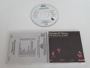 FERRANTE-amp-TEICHER-30E-ANNIVERSAIRE-ON-STAGE-BAINBRIDGE-BCD8003-CD-ALBUM