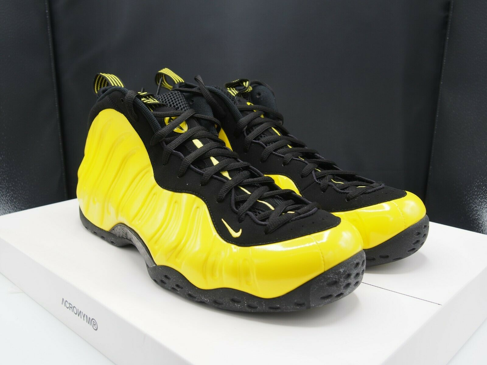 Category: Nike Air Foamposite Pro One