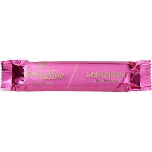 Image result for Marzipan bar Anthon Berg