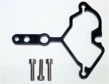 IS GM TBI throttle body injector spacer for 87-95 SBC 5.0L 5.7L Camaro Firebird