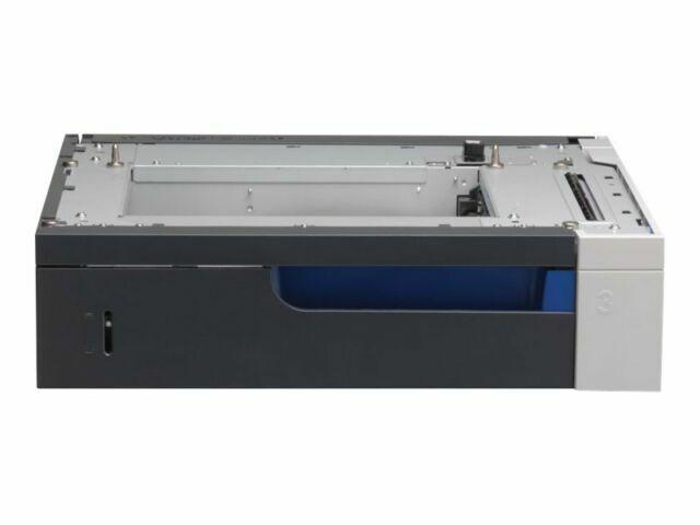 HP LASERJET EXTENDED PAPER TRAY PAPER FEEDER FOR M608