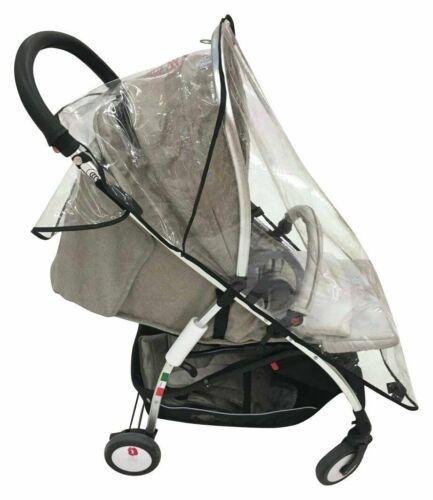 Cuggl Stroller Raincover-RK130.