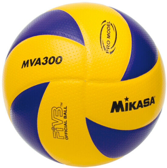 MIKASA MVA300 Volleyball FIVB Gr. 5 NEU --- nirgends nirgends nirgends günstiger ed01fd