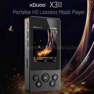 2.4/'/' XDUOO X20 DC 5V Lossless Digital Music Player Bluetooth HiFi MP3 Player