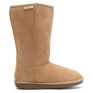 Sand Womens Tall Boots Pika