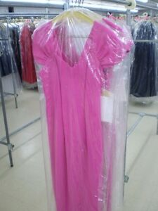 15-Each-Hot-Pink-Formal-Bridesmaid-Dress-Wedding-Prom-Party-Dresses-702