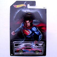 Superman Muscle Tone. 2016 Hot Wheels Batman vs Superman. DJL54 New!