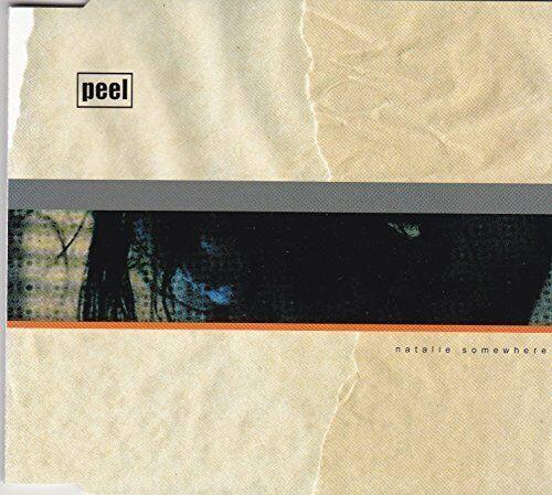 Peel Natalie somewhere [Maxi-CD]