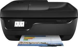 Multifunzione-Inkjet-HP-Officejet-3835-all-in-one-4IN1-2CART-ADF