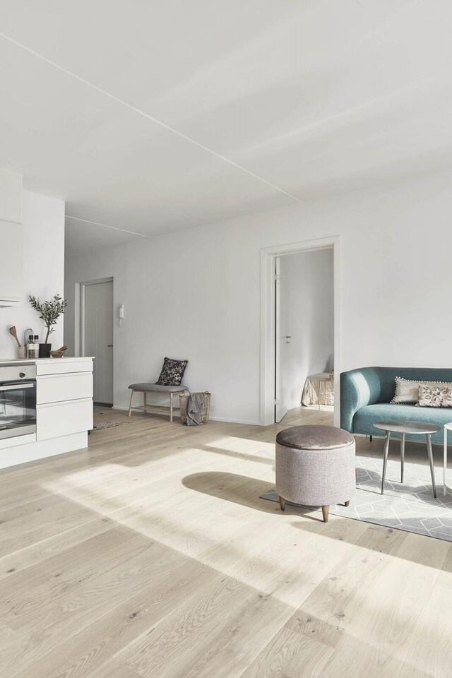 2300 vær. 3 lejlighed, m2 95, Amager Strandvej