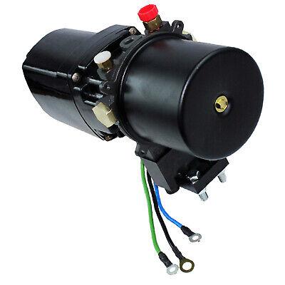 Caltric Tilt Trim Motor for Yamaha 61A-43880-01-00 61A-43880-02-00