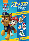Nickelodeon Paw Patrol Sticker Play Pawsome Activities by Parragon Books Ltd (Paperback, 2016)