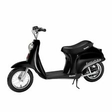 Razor Pocket Mod Miniature Euro 24 Volt 250 Watt Electric Retro Cafe Scooter