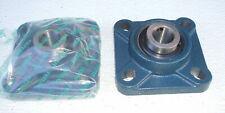 Set Of 2 Flange Bearings For Harbil 5g Paint Shaker Part 37143 New