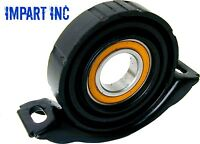 Mercedes Driveshaft Center Support Hanger Bearing 124 410 02 81