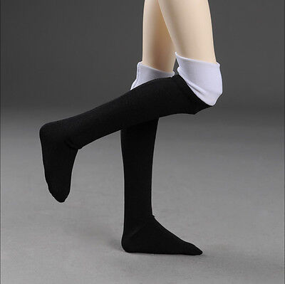 Brown Junjin Band boots Dollmore LAST ONE 1//4 bjd shoes MSD