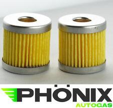 Autogas Filter-Einsatz 2x OMB Gasfilter KME LPG