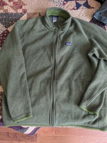 XL Patagonia Better Sweater