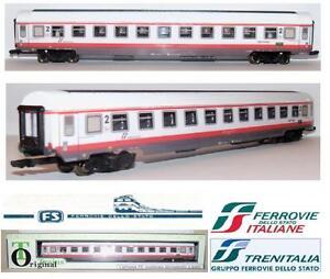 Transport Fait Main À La Whitearrow Flèche Blanche 2a 11c Fs Italie Échelle-n