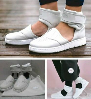 Nikelab Air Jordan 1 Lover XX Sandals