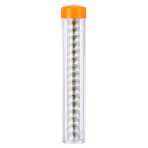 LIUMY 10PcsTips 60W Electronic Soldering Iron Kit Adjustable Temp Welding