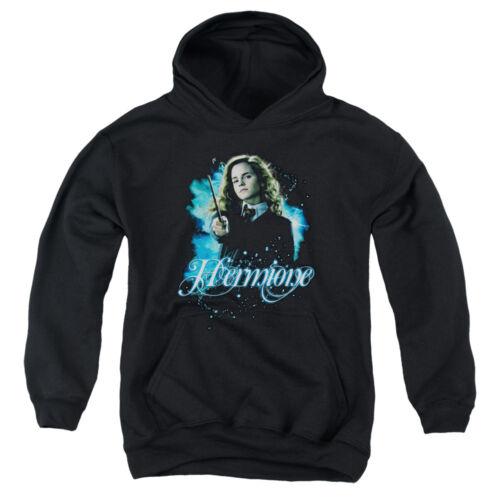 HARRY POTTER HERMIONE READY Kids Hoodie Sweatshirt SM-XL BOYS GIRLS SZ 6-20