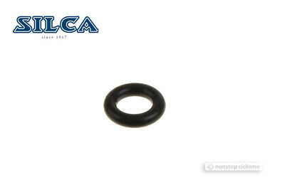 Original Silca No 10 Replacement Rubber Tube O-ring Seal Made in Italy