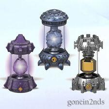 Skylanders Imaginators - 3 x CRYSTAL PACKS MAGIC TECH & UNDEAD *New and sealed*