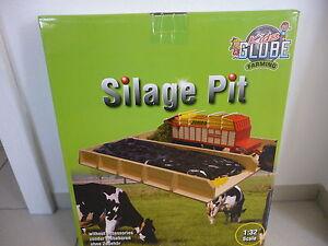 Neu Kids Globe 5610451 Fahr Silo für Sikufahrzeuge