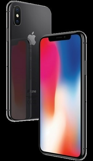 iPhone X, GB 64, God stand. Apple iPhone X 64GB Space…