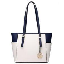 Item 1 Las Designer Shoulder Pu Leather Handbag Tote Long Handle Adjule